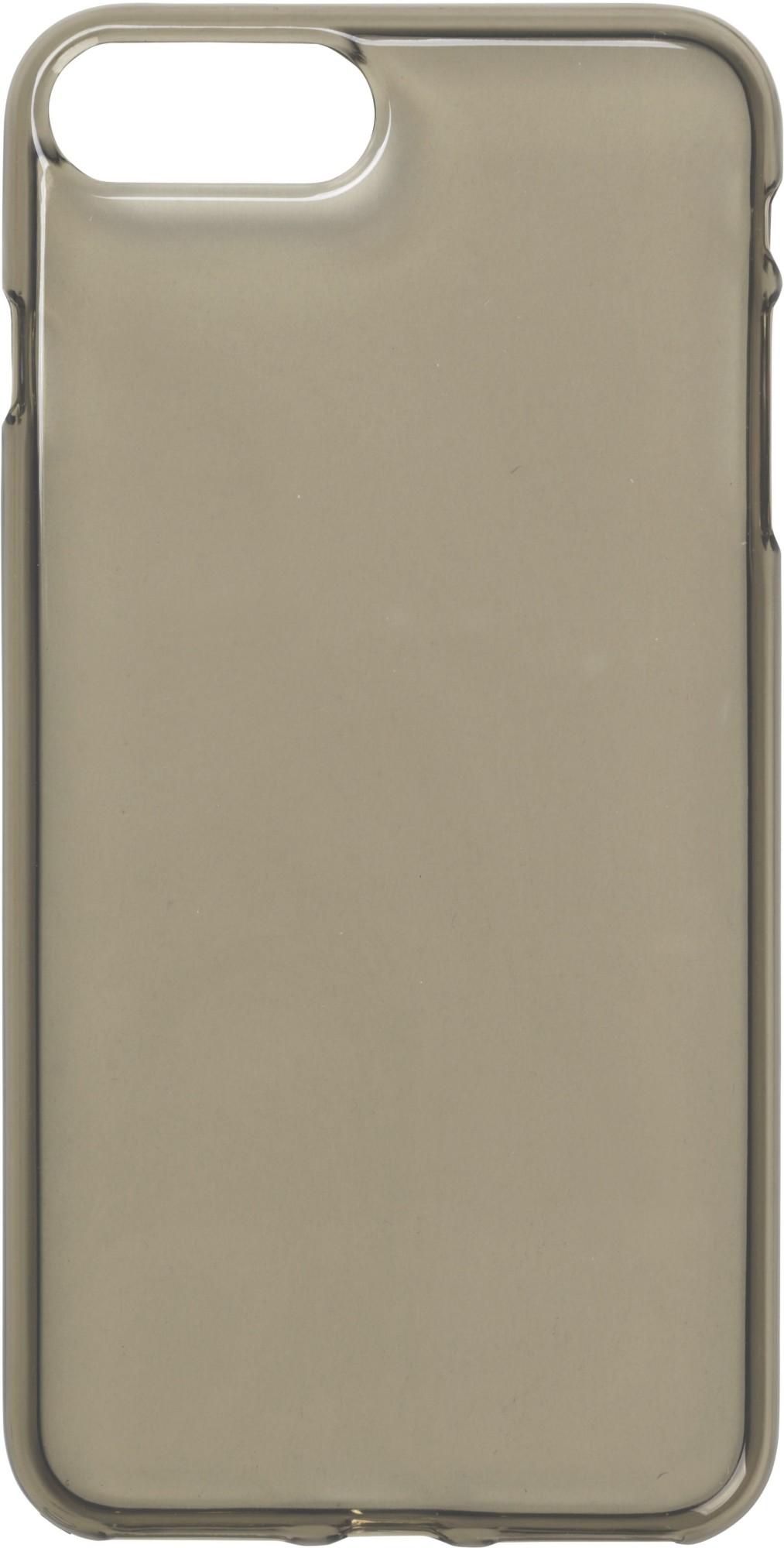 eSTUFF ES671081 mobile phone case Cover Black, Transparent