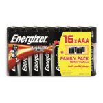 Energizer 7638900289268 household battery Single-use battery AAA Alkaline