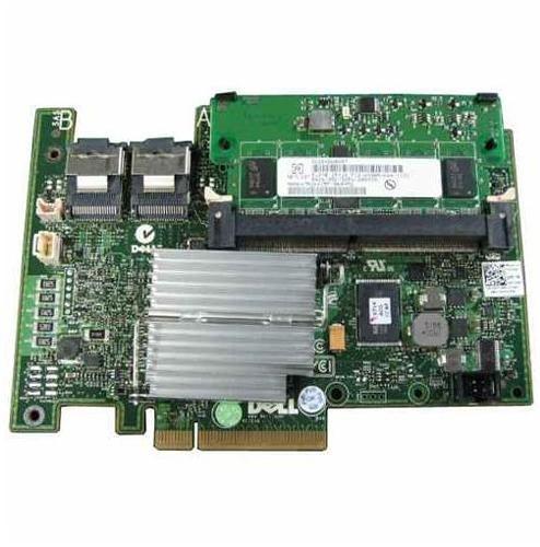 DELL PERC H730 1GB NV RAID controller PCI Express x8 3.0 1.2 Gbit/s
