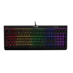 Kingston Technology HyperX Alloy Core RGB - Membrane Gaming Keyboard