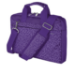 "Trust 21164 13.3"" Briefcase Purple"