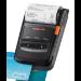 Bixolon SPP-R210 Térmica directa Impresora portátil 203 x 203 DPI Inalámbrico y alámbrico