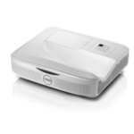DELL S560P Desktop projector 3400ANSI lumens DLP 1080p (1920x1080) 3D White data projector