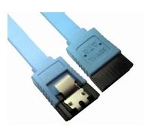 Astrotek SATA 3.0 M/M 0.5m SATA cable Blue