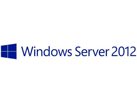 DELL Windows Server 2012 R2 Essentials, ROK