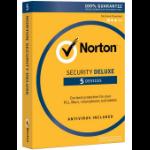 NortonLifeLock Norton Security Deluxe 3.0 Full license 1 license(s) 1 year(s)