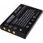 Zebra P4T/RP4T Smart Li-Ion Battery Lithium-Ion (Li-Ion) 4200mAh 7.4V rechargeable battery