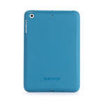 "Griffin Survivor Journey 20.1 cm (7.9"") Shell case Blue"