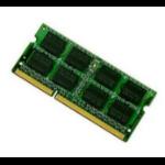 HP 4GB DDR4 2400MHz memory module 1 x 4 GB