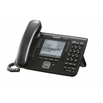 Panasonic KX-UT248NE Wired handset LCD Black IP phone