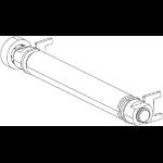 ZEBRA Platen Roller Kit