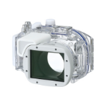 Panasonic DMW-MCTZ30E underwater camera housing