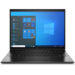 "HP Elite Folio LPDDR4-SDRAM Hybrid (2-in-1) 13.5"" 1920 x 1280 pixels Touchscreen Qualcomm Snapdragon 16 GB 256 GB SSD Wi-Fi 5 (802.11ac) Windows 10 Pro Black"