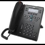 Cisco Unified IP Phone 6941, Standard Handset