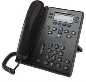 UC Phone 6941  Charcoal**Refurbished**