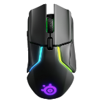 Steelseries Rival 650 mice RF Wireless+USB Optical
