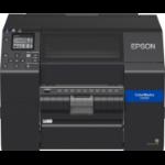 Epson ColorWorks CW-C6500Pe label printer Inkjet Colour 1200 x 1200 DPI Wired