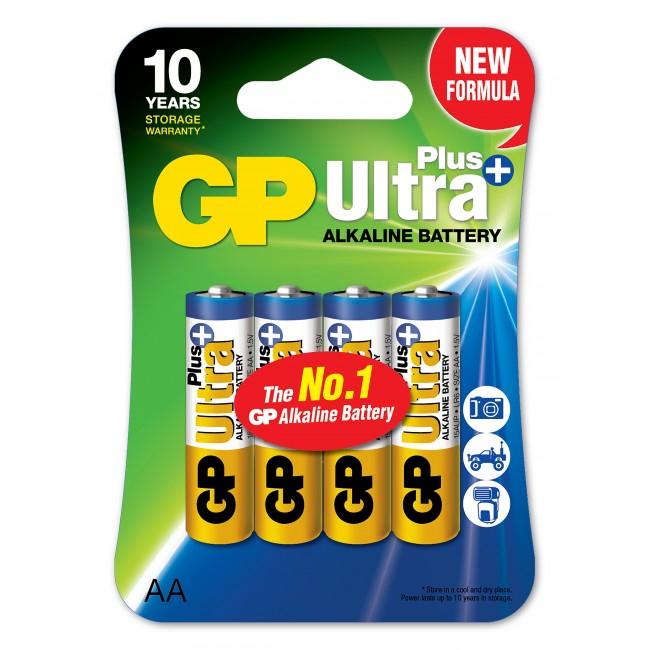 GP Batteries 151121 household battery Single-use battery AA Alkaline