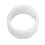 Kramer Electronics CON-RING-COMP/WHT cable boot White 100 pc(s)