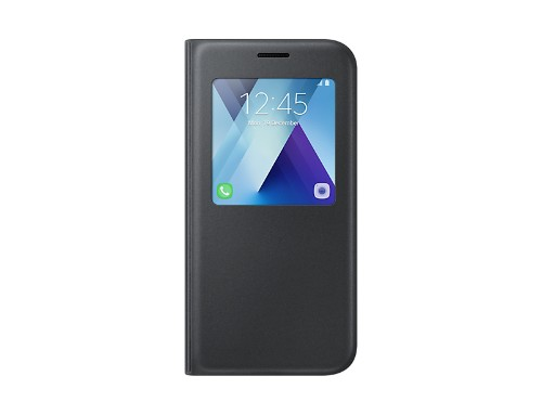 Samsung EF-CA520 mobile phone case Flip case Black