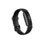 Fitbit Inspire 2 PMOLED Wristband activity tracker Black