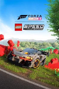 Microsoft Forza Horizon 4 LEGO Speed Champions Video game downloadable content (DLC) Xbox One