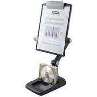 Fellowes Flex Arm Copyholder, Weighted Base
