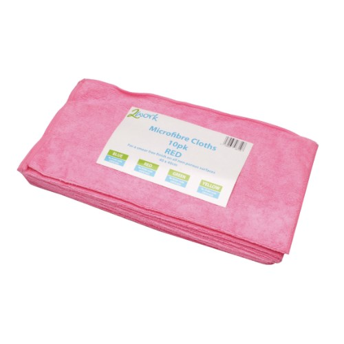 2Work CNT01623 cleaning cloth