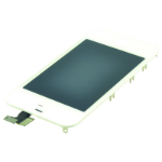 PSA Parts STP0036A mobile phone spare part Display White