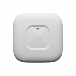 Cisco Aironet 2702i WLAN access point Power over Ethernet (PoE) White 450 Mbit/s