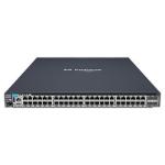Hewlett Packard Enterprise 6600-48G-4XG Switch