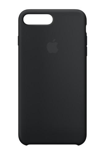"""Apple MQGW2ZM/A mobile phone case 14 cm (5.5"""") Skin case Black"""