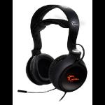 G.Skill RIPJAWS SV710 Binaural Head-band Black headset