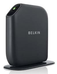 Belkin Play Max F7D4301DE router