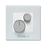 Audica AP1011 remote control Rotary