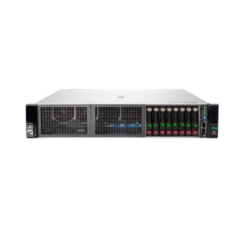 Hewlett Packard Enterprise ProLiant DL385 Gen10+ server 310.6 TB 3 GHz 32 GB Rack (2U) AMD EPYC 500 W DDR4-SDRAM