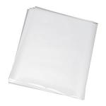 GBC Document Laminating Pouches A4 2x100 Micron Gloss (100) laminator pouch
