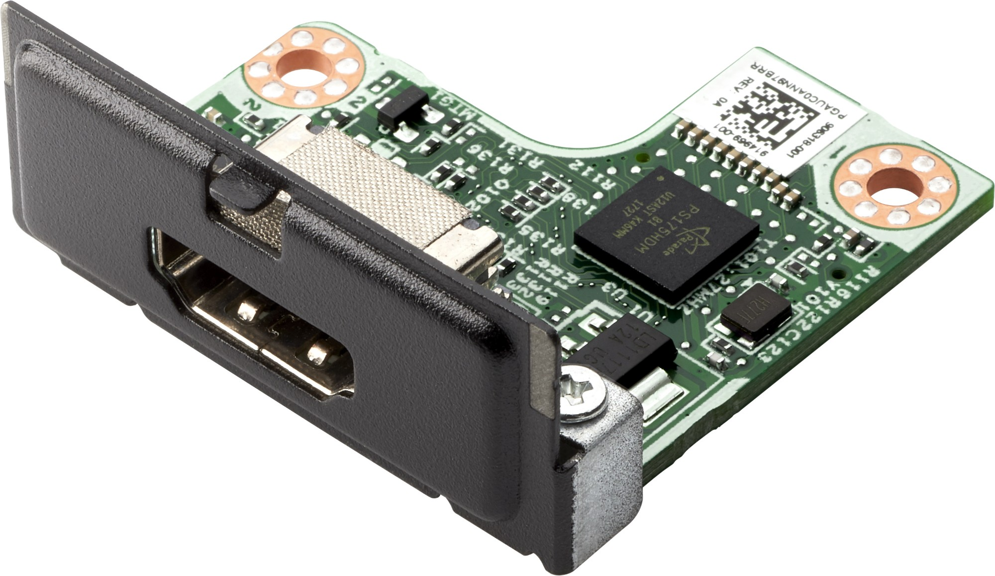 HP 3TK74AA interface cards/adapter HDMI Internal