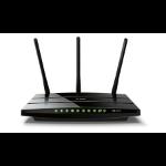 TP-LINK Archer C5 wireless router Dual-band (2.4 GHz / 5 GHz) Gigabit Ethernet
