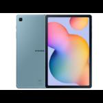 """Samsung Galaxy Tab S6 Lite SM-P610N 128 GB 10.4"""" Samsung Exynos 4 GB Wi-Fi 5 (802.11ac) Android 10 Blue"""