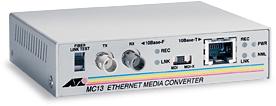 Allied Telesis AT-MC13 10Mbit/s network media converter