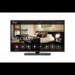 "LG 49LU341H hospitality TV 124.5 cm (49"") Full HD 400 cd/m² Black 20 W"