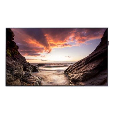 "Samsung PH43F-P Digital signage flat panel 43"" LED Full HD Wi-Fi Black"