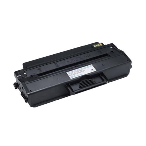 DELL 593-11109 (RWXNT) Toner black, 2.5K pages