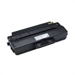 DELL 593-11109 (RWXNT) Toner black, 2.5K pages