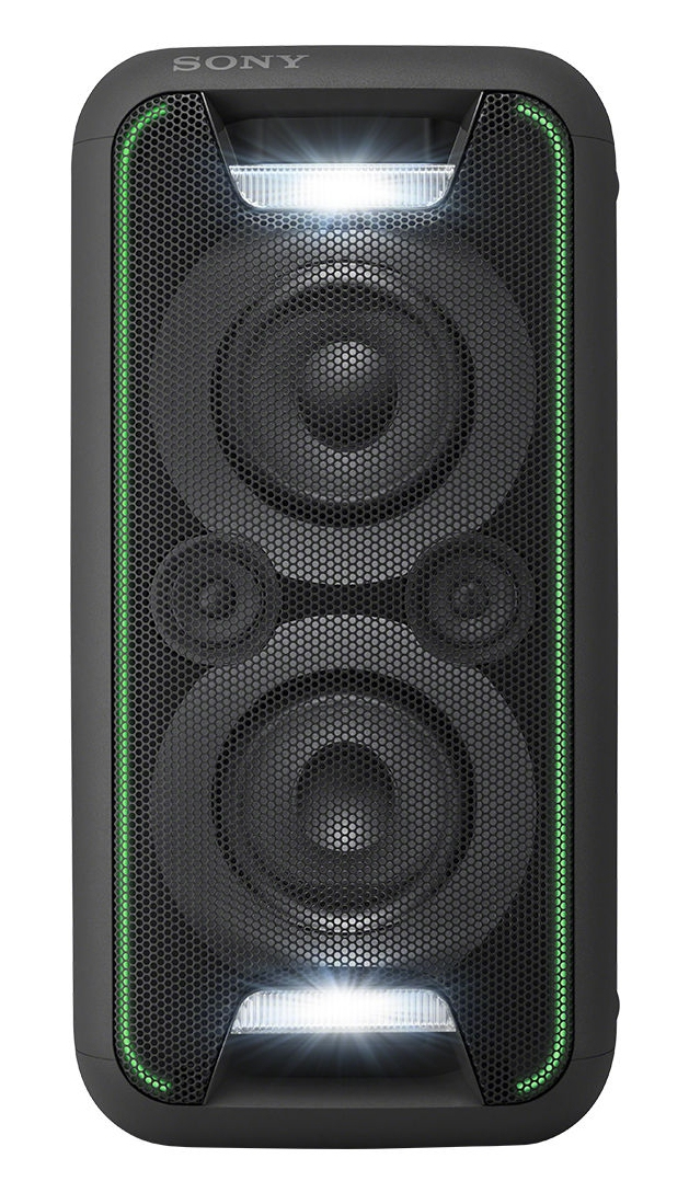 Sony GTK-XB5 Home audio mini system Black