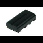 2-Power VBI9536A rechargeable battery