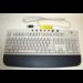 HEWLETT PACKARD INCORPORATED KEYBOARD  USB - SWEDISH