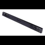LG SJ3 2.1channels 300W Black soundbar speaker