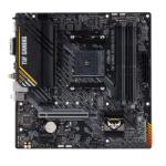 ASUS TUF GAMING A520M-PLUS WIFI AMD A520 Socket AM4 micro ATX